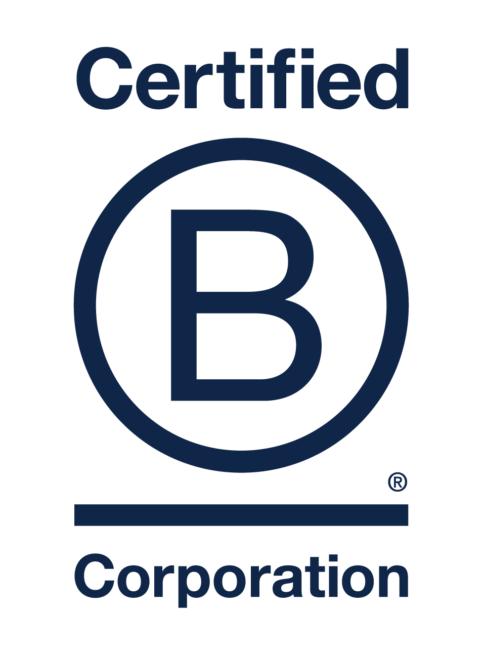 Global Prairie is a certified benefit corporation or B-Corp